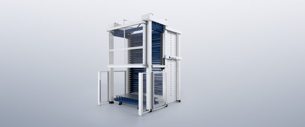 fleksibilno univerzalno skladišče